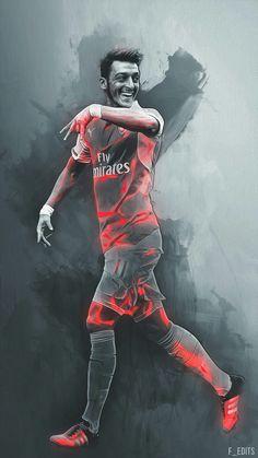 Mesut Ozil #Football #Futbol #Soccer #Arsenal #Gunners #Gooners