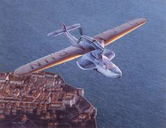 DORNIER Do 18D-1 RECONNASSANCE FLYING BOAT