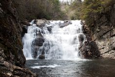 Laurel Falls #2, Hampton, TN by Jeff Severson on 500px