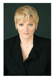 "Alison Arngrim, not ""that bully, Nellie Oleson from Little House on the Prairie"""