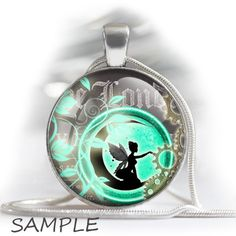 """Vintage Steampunk fairies silhouettes - bottle cap images - 1'' circles, 25mm, 30mm, 1.25"""", 1.5"""" for Jewelry Making, BUY 2 GET 1 FREE by BonCraft on Etsy"""