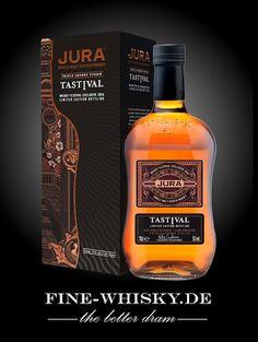 Isle of Jura Tastival 2016 Isle Of Jura, Beautiful Soup, Brewing Equipment, Single Malt Whisky, Scotch Whisky, Distillery, Bourbon, Whiskey Bottle, Tasty