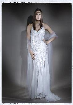 Robe de mariée à Lyon  Wedding dress  Pinterest  Robes and Lyon