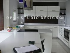 Welcome to the Project Page of Open Studio Designs. This page is an extension of Open Studio Designs and was created to show our project. House Interiors, Kitchens, African, 3d, How To Plan, Lifestyle, Studio, Architecture, Gallery