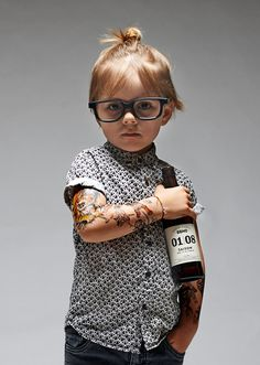 london hipster halloween costume for kids - Hipster Halloween Ideas