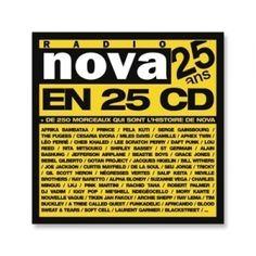 Radio Nova  Underground Contre culture