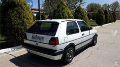 Volkswagen Golf Golf 1.8 Gti 3p. en Madrid - vibbo - 102940562