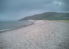 Porlock Beach, image via Wikipedia under Creative Commons Licence Code // 5 of the best coastal walks in North Somerset // www.northsomersettimes.co.uk