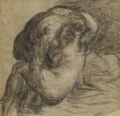 Titian and Drawing They are few and far between, drawings by the great Venetian painter Titian. Mythological Couple or A Couple in Embrace. ...