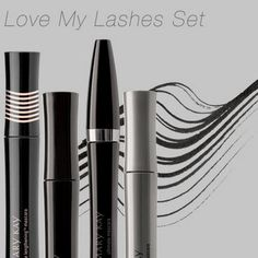 "We never like to leave the house without mascara! Enter the ""Runway to Your Way"" sweepstakes and you could win this week's prize--the ""Love My Lashes"" set! All entrants are eligible for a chance to win our NYC makeover grand prize. Click here for details and to enter: http://www.mkyourway.com/?iad=pr13lp_std_sweeps"