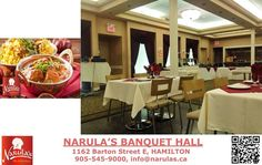 Narula's Afghan Banquet Hall Hamilton