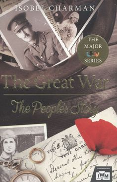 Accompanying an all-star ITV series, 'The Great War: The People's Story' gives an incredibly personal perspective on the First World War, both at home and at the front, by vividly reconstructing the experiences of individuals through their diaries and letters.