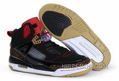 new style 07085 2457e Air Jordan 3.5 Spizike Black Red Gold Lastest, Price   70.00 - Reebok Shoes,Reebok  Classic,Reebok Mens Shoes