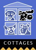 3 Dogs & A Moose Cottages - Creatively Inspired Lodging in Moab, Utah - Reservations