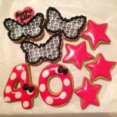 Cookies PETIT FOUR