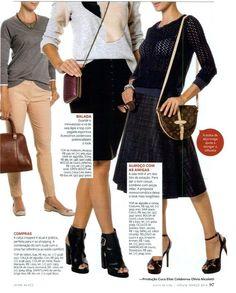 Revista Estilo - Março 2014