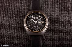 OMEGA Speedmaster / 46x41mm / cal. 1045 à La Chaux-de-Fonds acheter sur ricardo.ch Omega Speedmaster, Omega Watch, Articles, Watches, Accessories, Whitewash, Luxury Watches, Wristwatches, Clocks