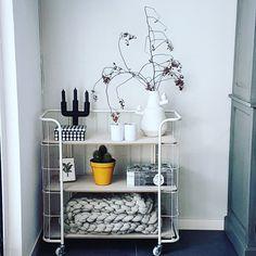 woonkamer - Bakkerskast