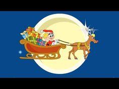 In De Sneeuw | Kerstliedjes | Kinderliedjes | Minidisco - YouTube