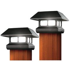 Rethink 155003 Solar Post Lights by RETHINK. $15.54. SOLAR-POWERED POST LIGHTS USE LONG-LASTING LED BULB TECHNOLOGYEASILY MOUNTS ON ANY 4 X 4 POSTILLUMINATES YARDS PATHWAYS & MORE WITHOUT THE USE OF MESSY WIRING OR ELECTRICITYSET OF 2UPC : 736386550036Shipping Dimensions : 5.94in X 5.94in X 4.19inEstimated Shipping Weight : 1.69. Save 38% Off!