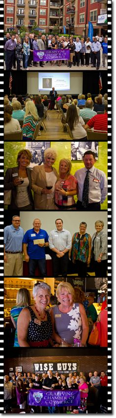 June has seen the Grapevine Chamber of Commerce continue to grow business, through many different networking events. This month, the Chamber finally had a Must Be Present to Win Drawing Winner, and the Chairman of the Board presented to the Grapevine City Council as well. Check out what the Chamber has been up to in your community! #GrapevineTX #Chamber #events