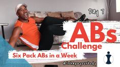 Six Pack Abs in a Week. This is Day 7 of 7 - our Final Abs Blast! Strong Core and Abs for your Beach Body. Ab Blast, Total Abs, Six Pack Abs, Beachbody, Core, Challenges, Strong, Exercise, Workout