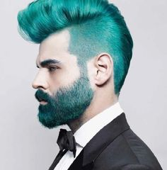 A color prediction for 2012/2013 (a great color for those with blue or green eyes)