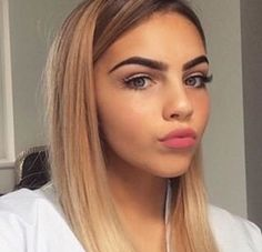 HOLY BROWS.
