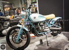 Verona bike expo 2015 - custom motorcycle - more than 250 pictures from this event... http://7seven.si/events/foreign-mc-events/verona-2015/