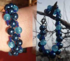 Pearl Bracelet :)
