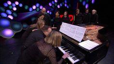 Washington Conservatory : What is the sound of E. Pluribus Unum?