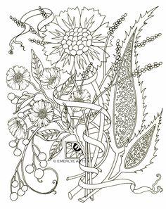Cynthia Emerlye, Vermont artist and kirigami papercutter: January 2012