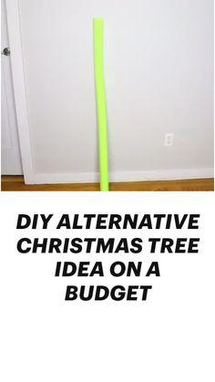 Christmas Home, Christmas Lights, Christmas Holidays, Christmas Ornaments, Diy Home Crafts, Holiday Crafts, Holiday Fun, Cactus Christmas Trees, Alternative Christmas Tree