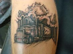 1000 images about r i p dad on pinterest truck tattoo big trucks and tractors. Black Bedroom Furniture Sets. Home Design Ideas