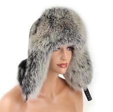 Werbung  Uomo Cappello di Volpe Berretto Pelliccia da Pilota Invernale  Fox  EUR 178 d7bac1b3e2e0