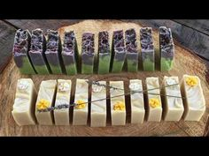 Soap Making, Sushi, Ethnic Recipes, How To Make, Eco Products, Diy, Soaps, Food, Workshop