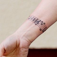 Tattoos for men – Tattoos And Music Staff Tattoo, Small Music Tattoos, Sheet Music Tattoo, Music Tattoo Designs, Small Tattoos For Guys, Lip Print Tattoos, Body Art Tattoos, Hand Tattoos, Sleeve Tattoos