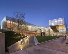 Galeria - Prêmio de Honra AIA 2015 para Arquitetura - 22
