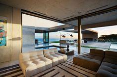 Очередной шедевр от архитекторов SAOTA