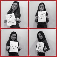 Valentines day present for my boyfriend ❤️❤️:)
