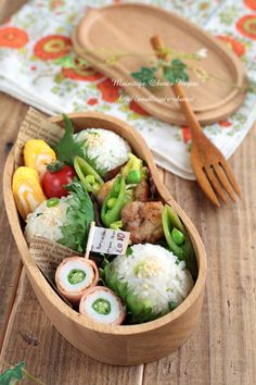 春野菜と豚小間肉のレモン醤油ソテー弁当~ママのお弁当~の画像 | 毎日がお弁当日和♪