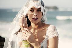 Brautmode für Hippiebräute | Friedatheres