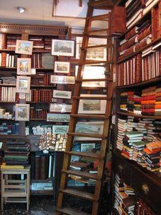 Venice, Rivo Altus Legoria. #reading, #books, #bookstores