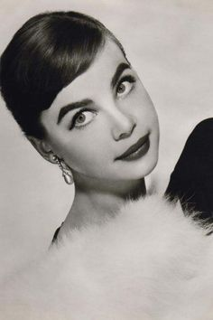 Leslie Caron (French film actress dancer) She is most known for her musical roles like An American In Paris, Gigi, Fanny, the L shaped Room, Father Goose. . . . She has danced with Fred Astaire, Gene Kelly, Mikhail Baryshnikov and Rudolf Nureyer.