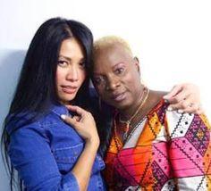 Anggun dévoile son duo avec Angélique Kidjo