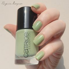 Catrice - Sold out forever