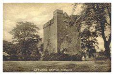 Affleck Castle