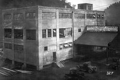 Central  Supply Company, Wise Va.