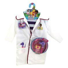Doc McStuffins Doctors Coat
