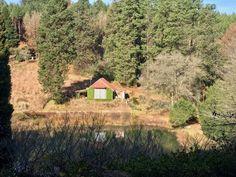 Meadow Cottage Cottage, Cabin, House Styles, Garden, Home Decor, Garten, Decoration Home, Room Decor, Cottages